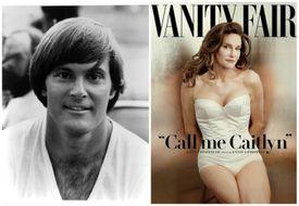 Bruce Jenner's transition