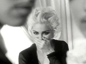 Madonna Justify My Love