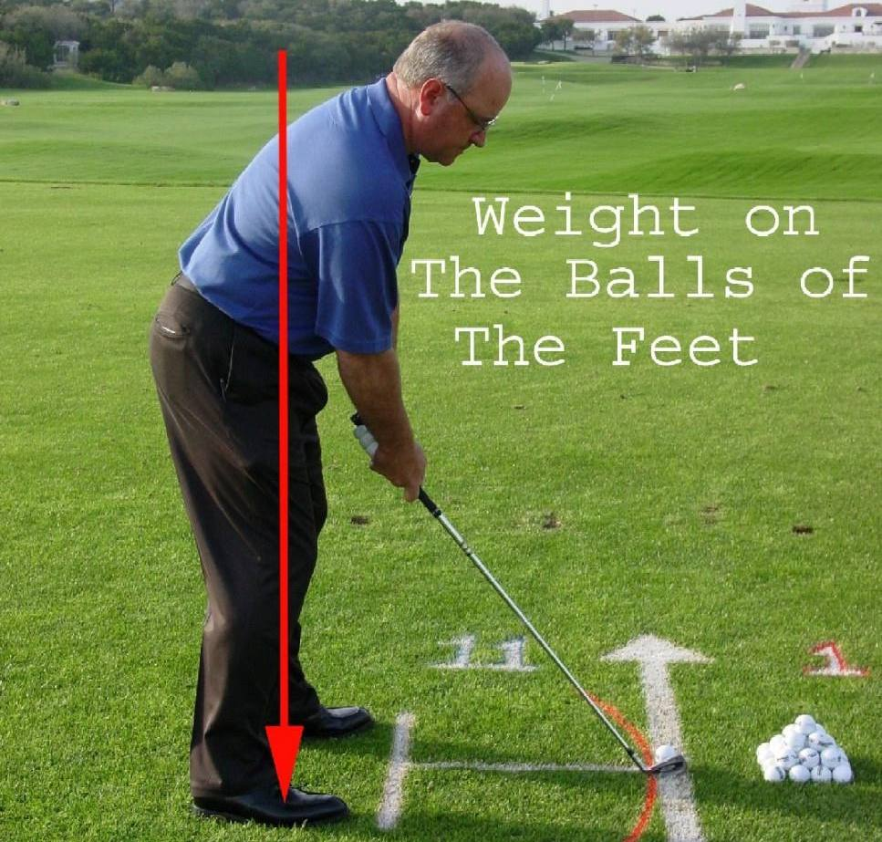 Step-by-Step Guide to a Great Golf Setup
