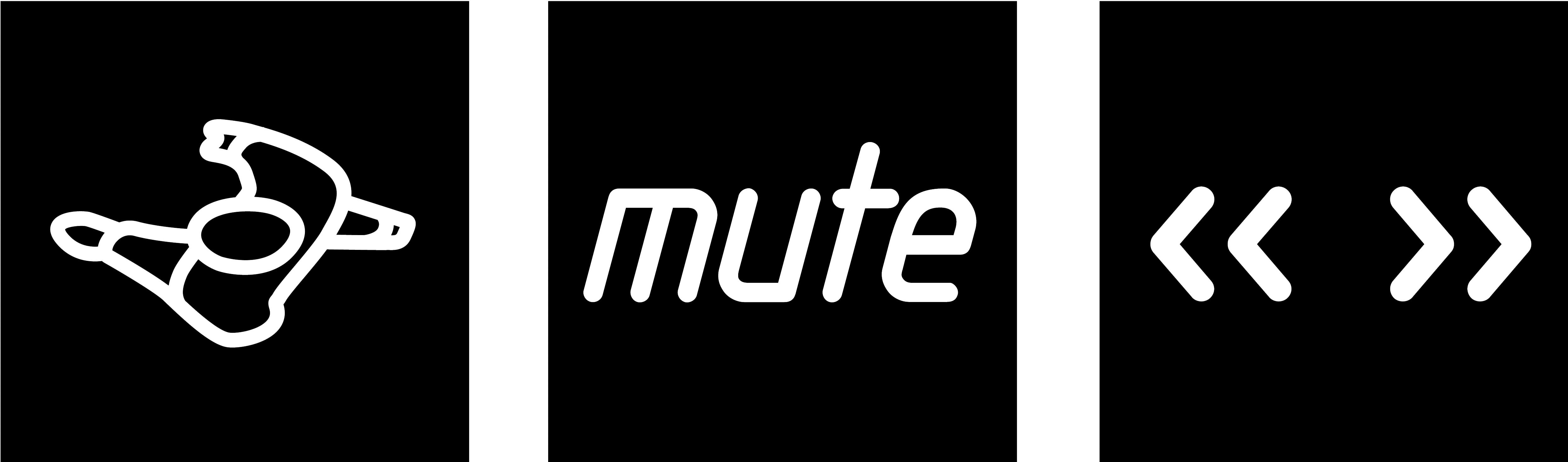mute Records Logo