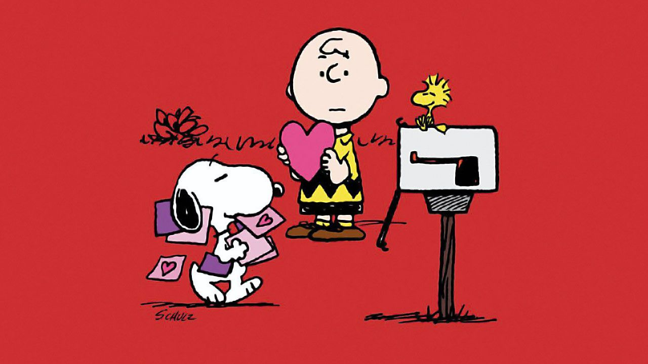 Charlie Brown Cartoons for Every Holiday