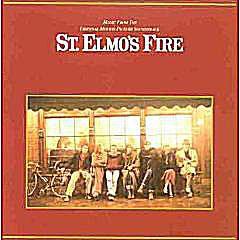 """John Parr - """"St. Elmo's Fire (Man in Motion)"""""""