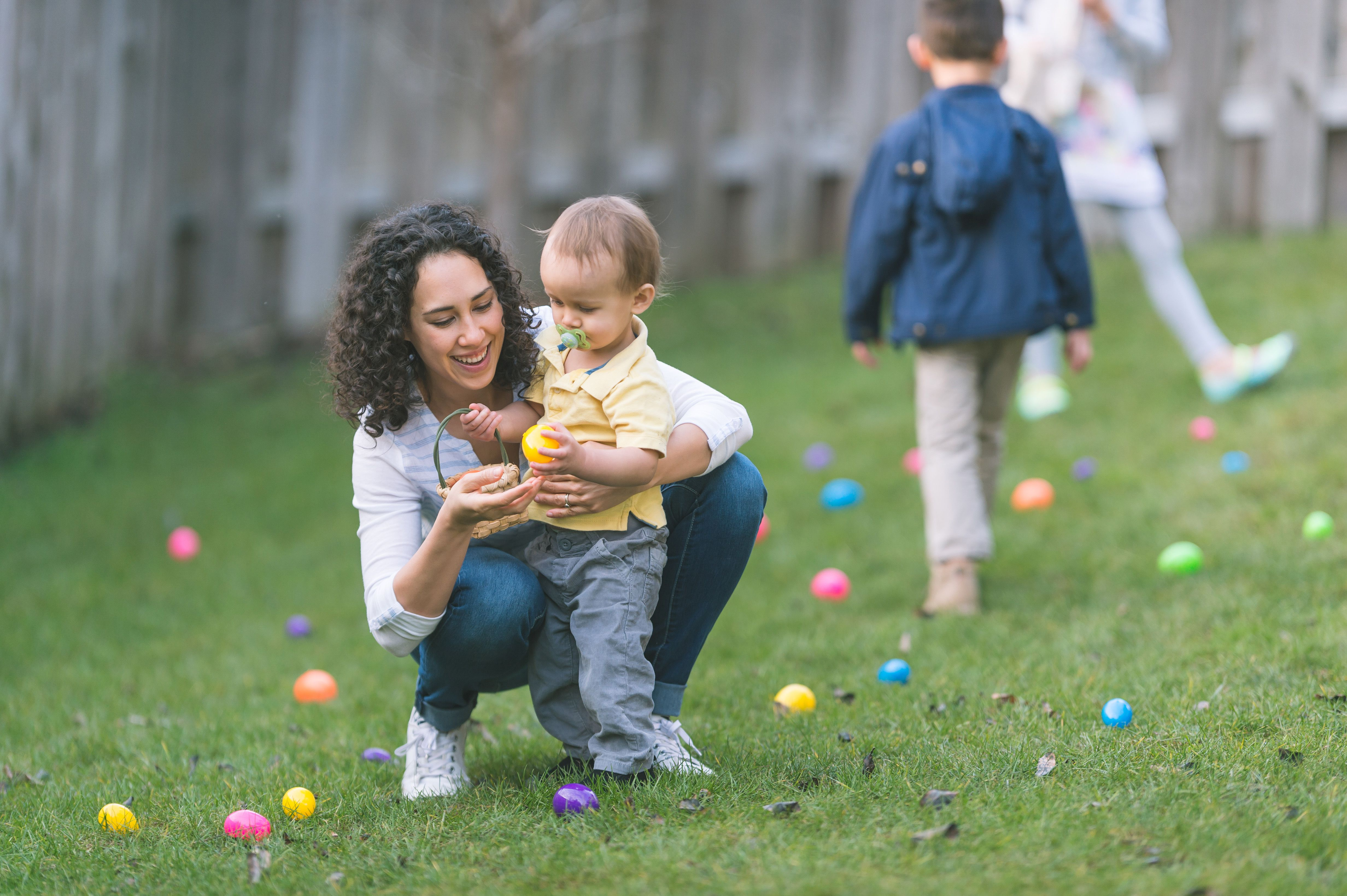 8 Creative Ways for the Perfect Easter With Your Kids