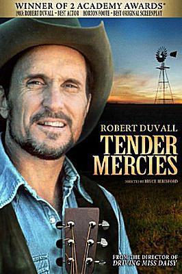 tender mercies movie cover
