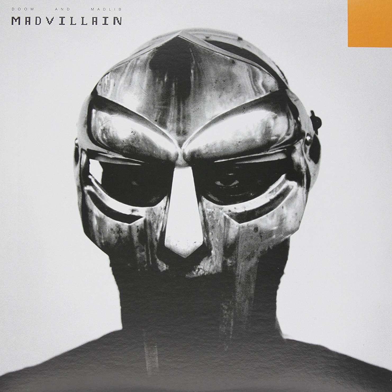 Madvillain - Madvillainy