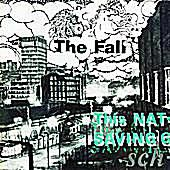 The Fall 'This Nation's Saving Grace'