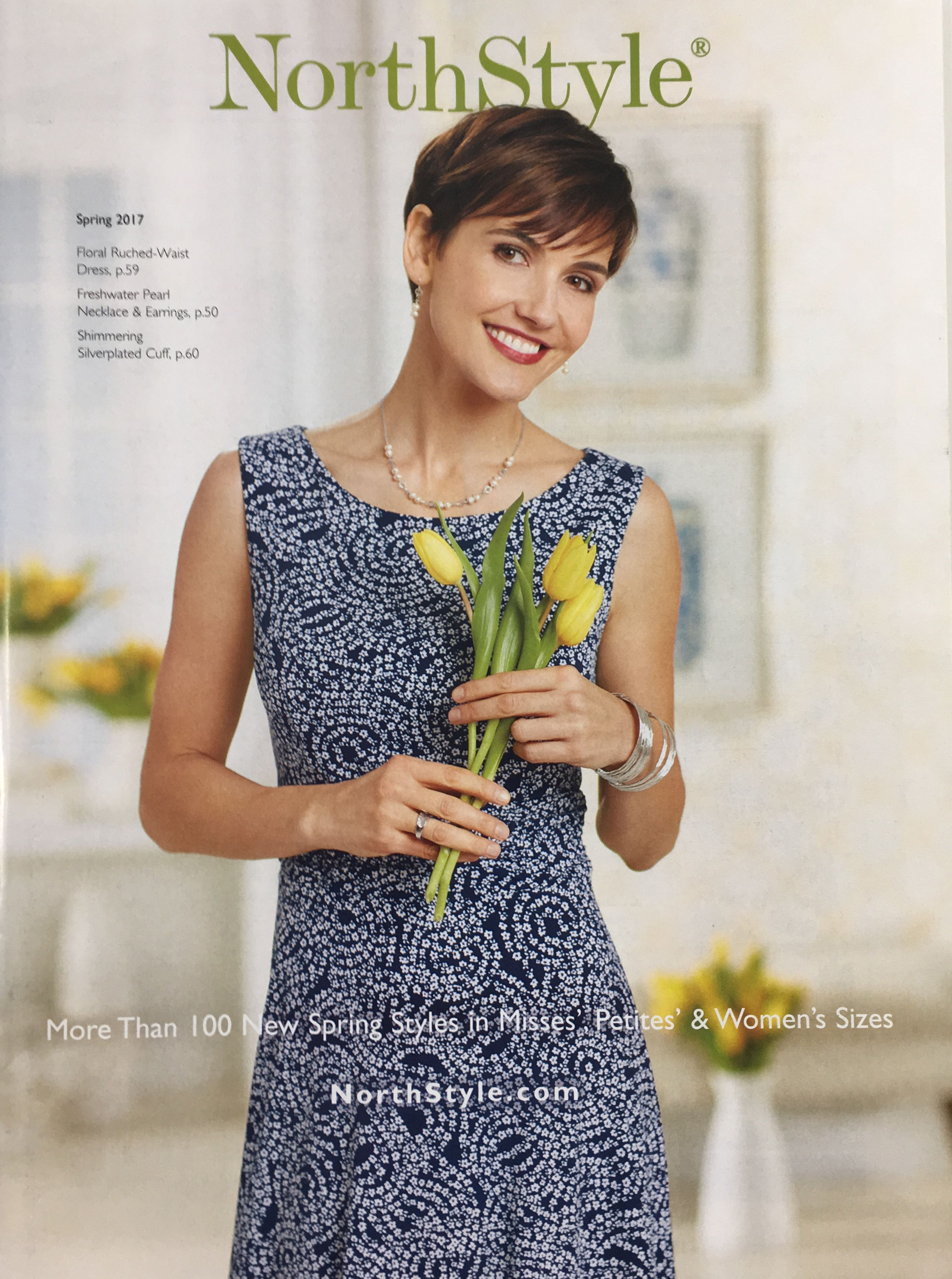 Women's Clothing Catalogs Northstyle