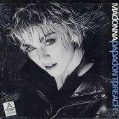 Madonna's Papa Don't Preach cover
