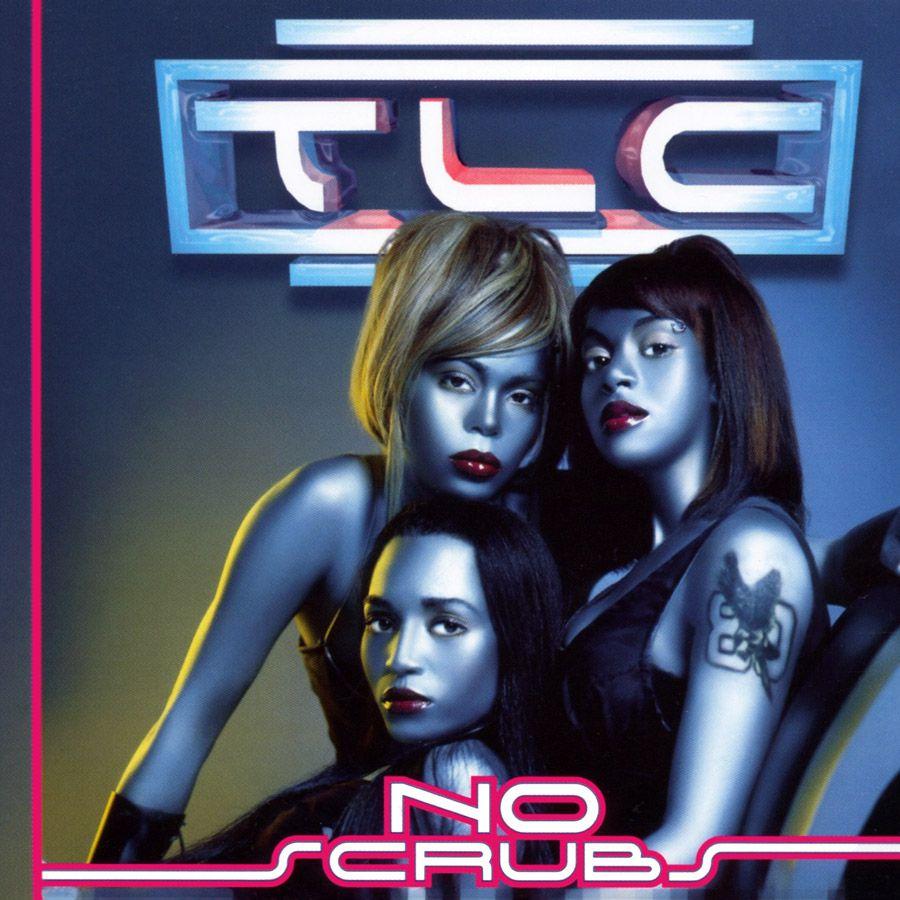 TLC No Scrubs