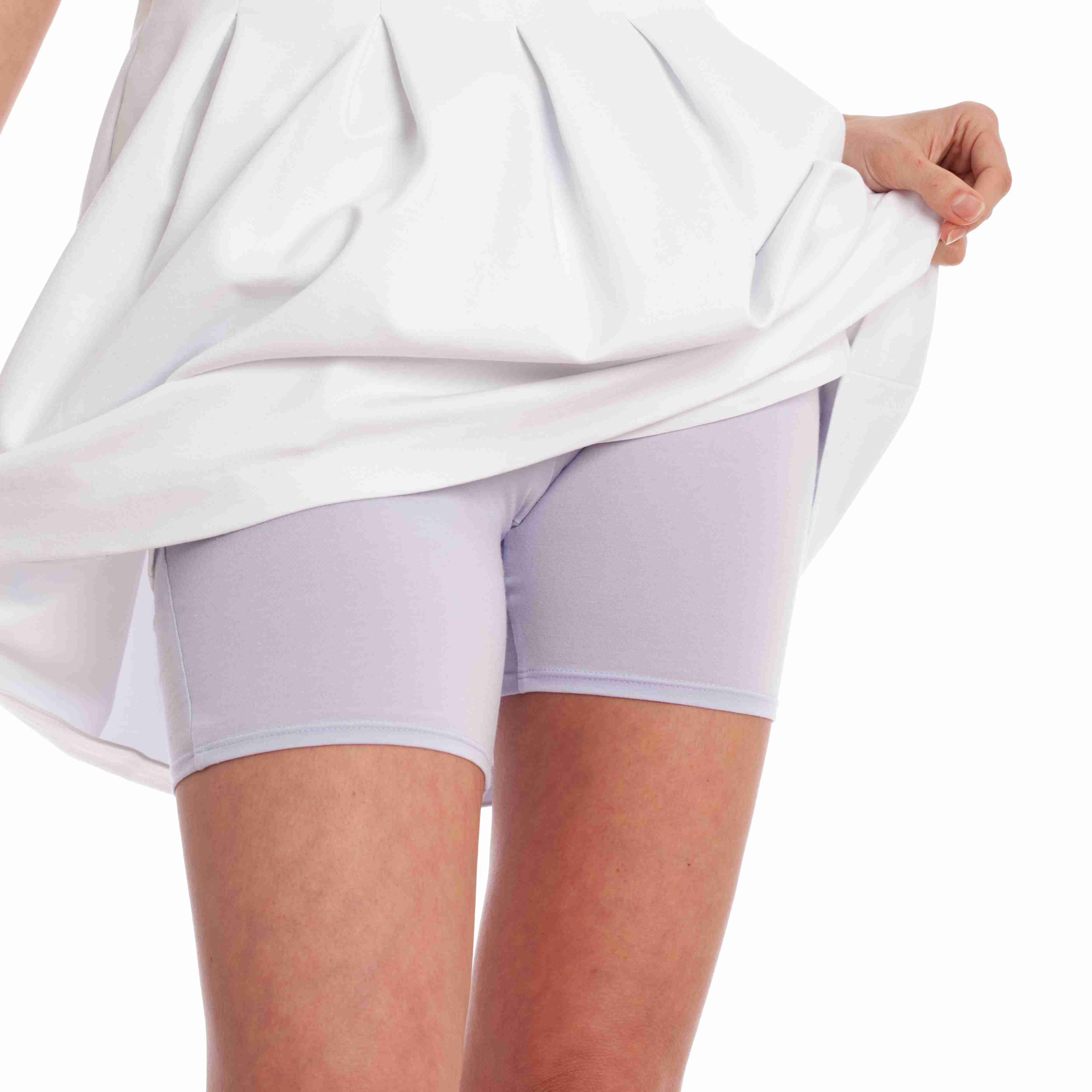 5adf85c66 Shorts to Wear Under Dresses and Skirts