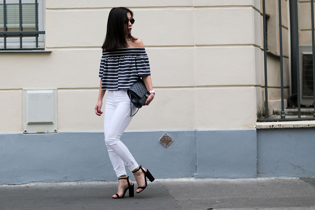 df3e448b4de4 6 Things to Get Right When You Wear White Jeans