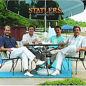 The Statler Brothers - 'Greatest Hits'