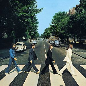 "Beatles - ""Something"""