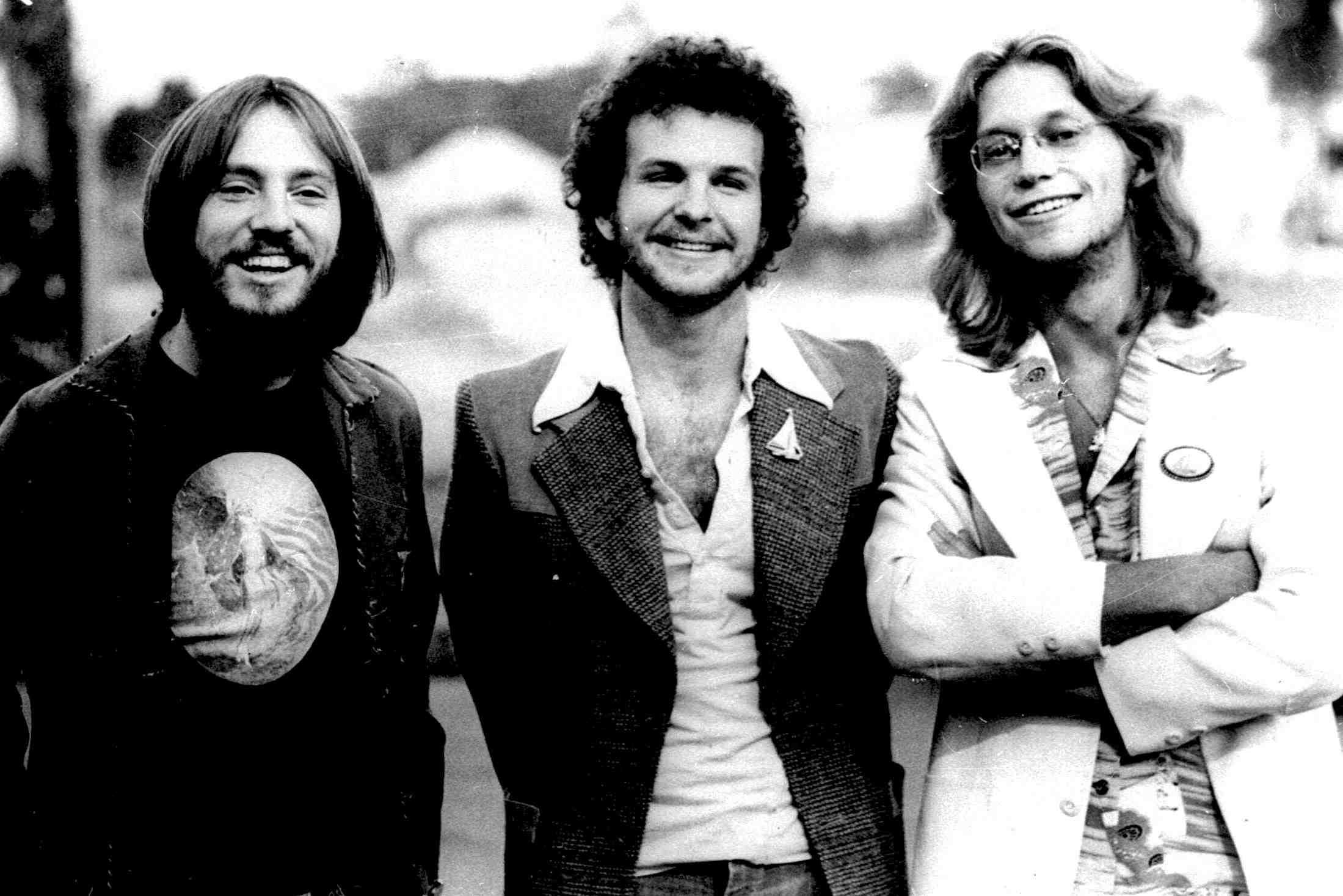 The band America