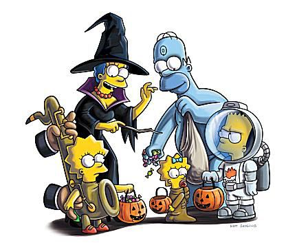 Treehouse of Horror XXII - The Simpsons