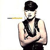 Madonna's Justify My Love cover