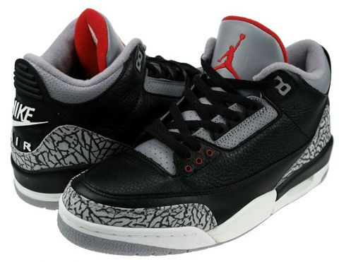 6c7cd1b3a5ab ... Nike looked to corporate architect-turned-footwear-designer Tinker  Hatfield to head up the creation of the Air Jordan III. Possibly the most  distinct ...