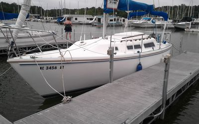 Things to Consider When Buying a Sailboat