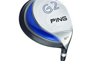 Ping G2 driver, which was released in 2004
