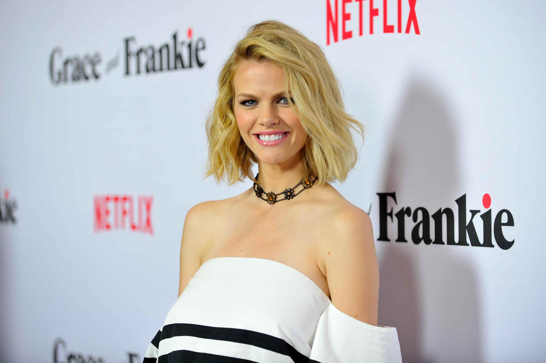 Premiere Of Netflix's 'Grace And Frankie' - Arrivals