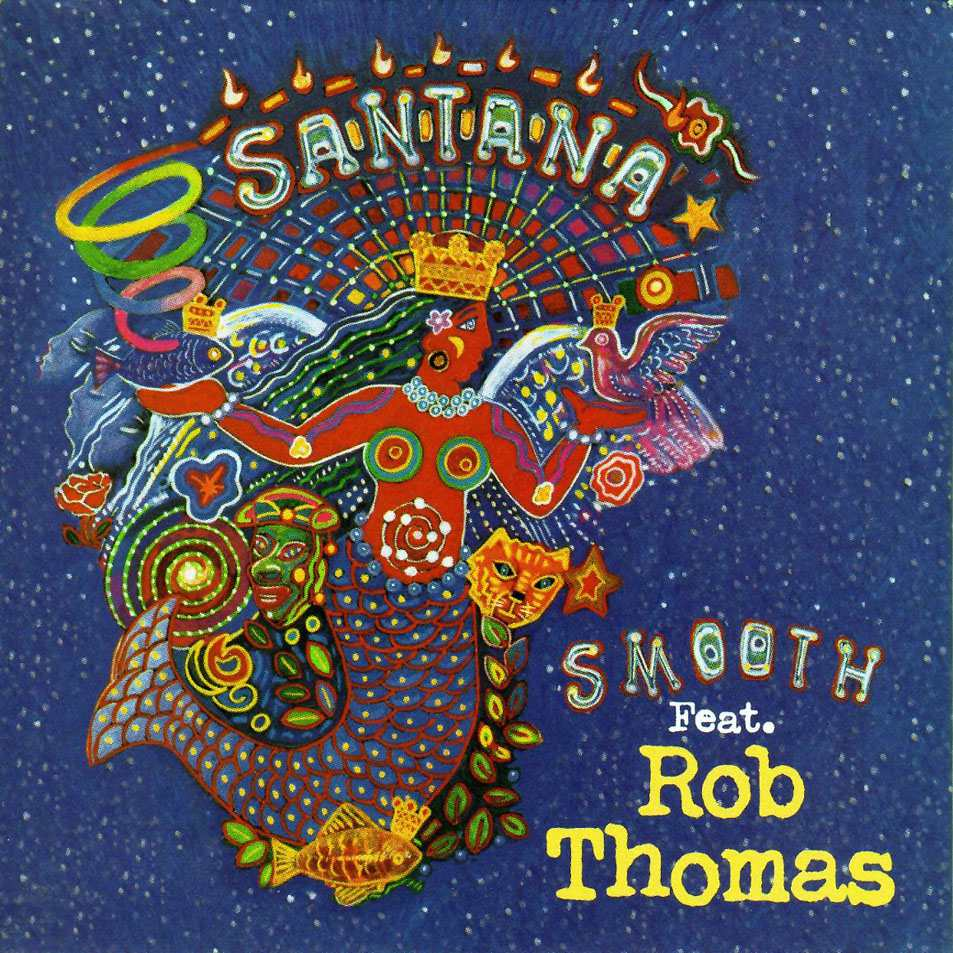 Santana Smooth