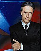 Daily Show host Jon Stewart