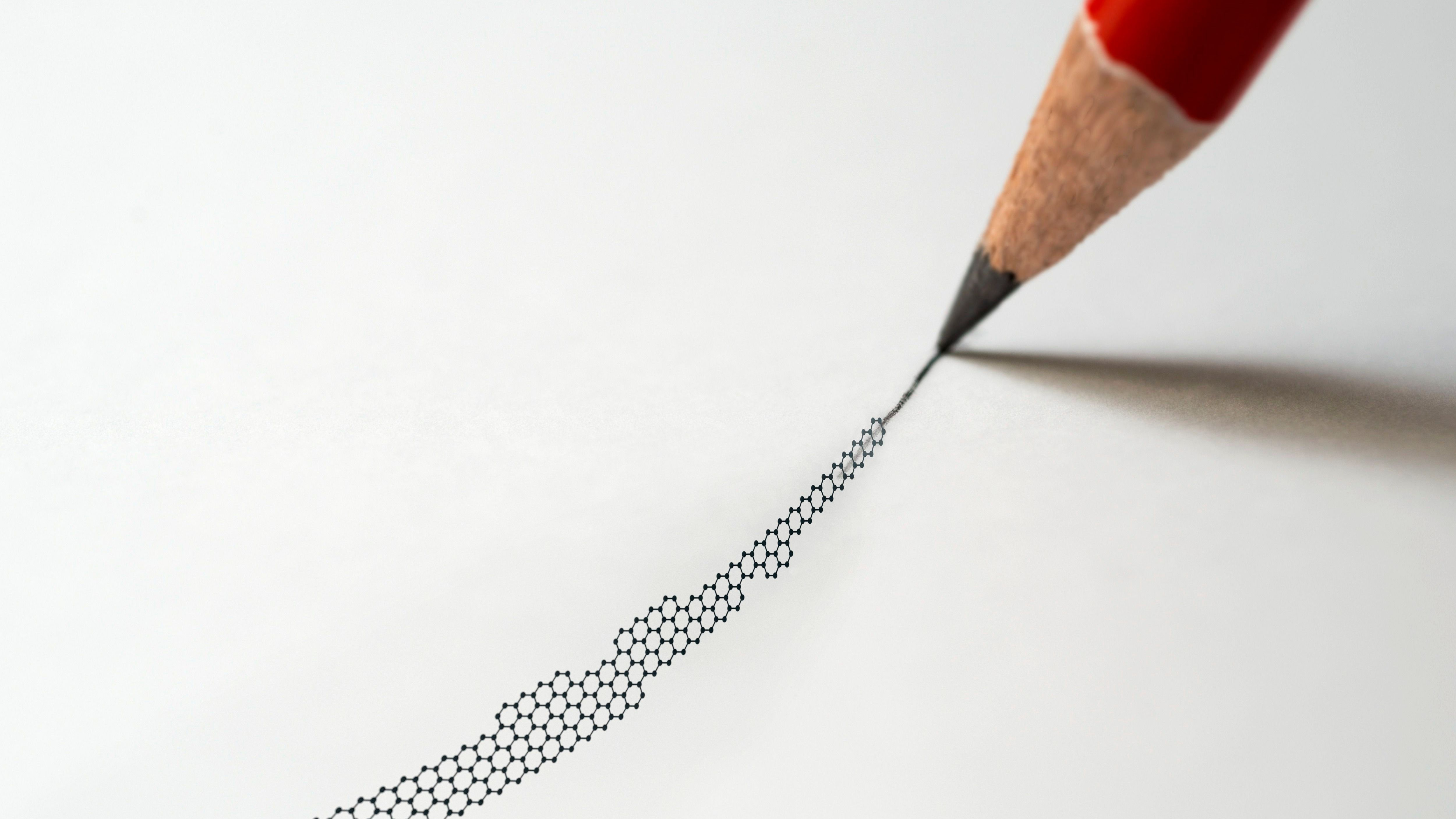 Tips for choosing a good drawing paper for graphite