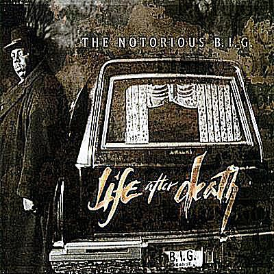 Album art from Notorious B.I.G. -