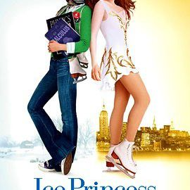 """""""Ice Princess"""" Promotional Poster"""