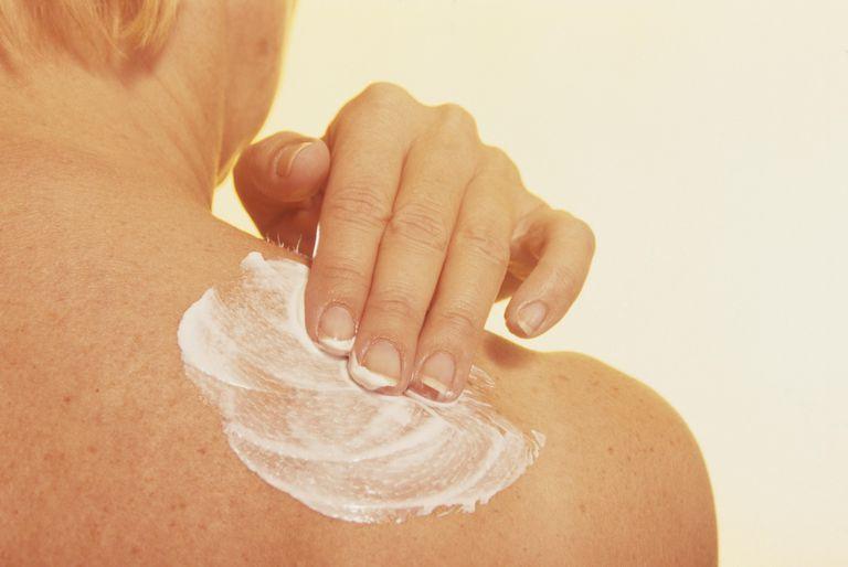 how do i get rid of arm acne