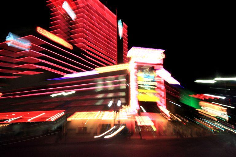 Reno, Nevada Nightlife