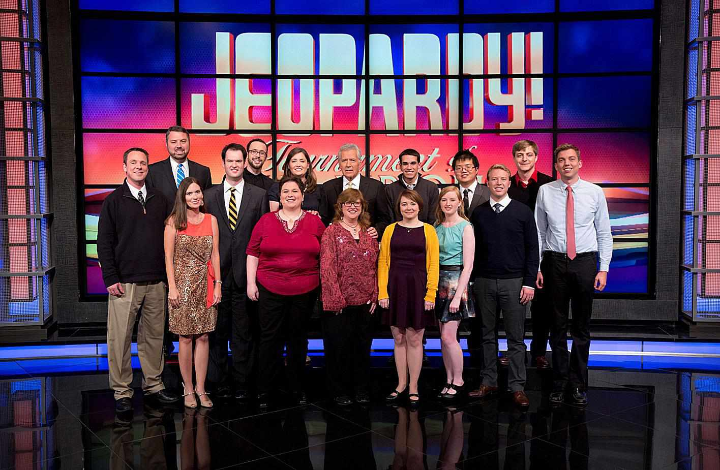 America's Favorite Quiz Show:
