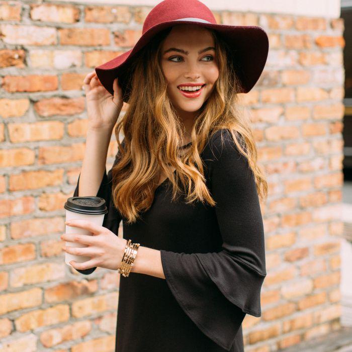 Francesca's Hat