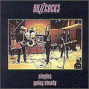 Album art for Buzzcocks -