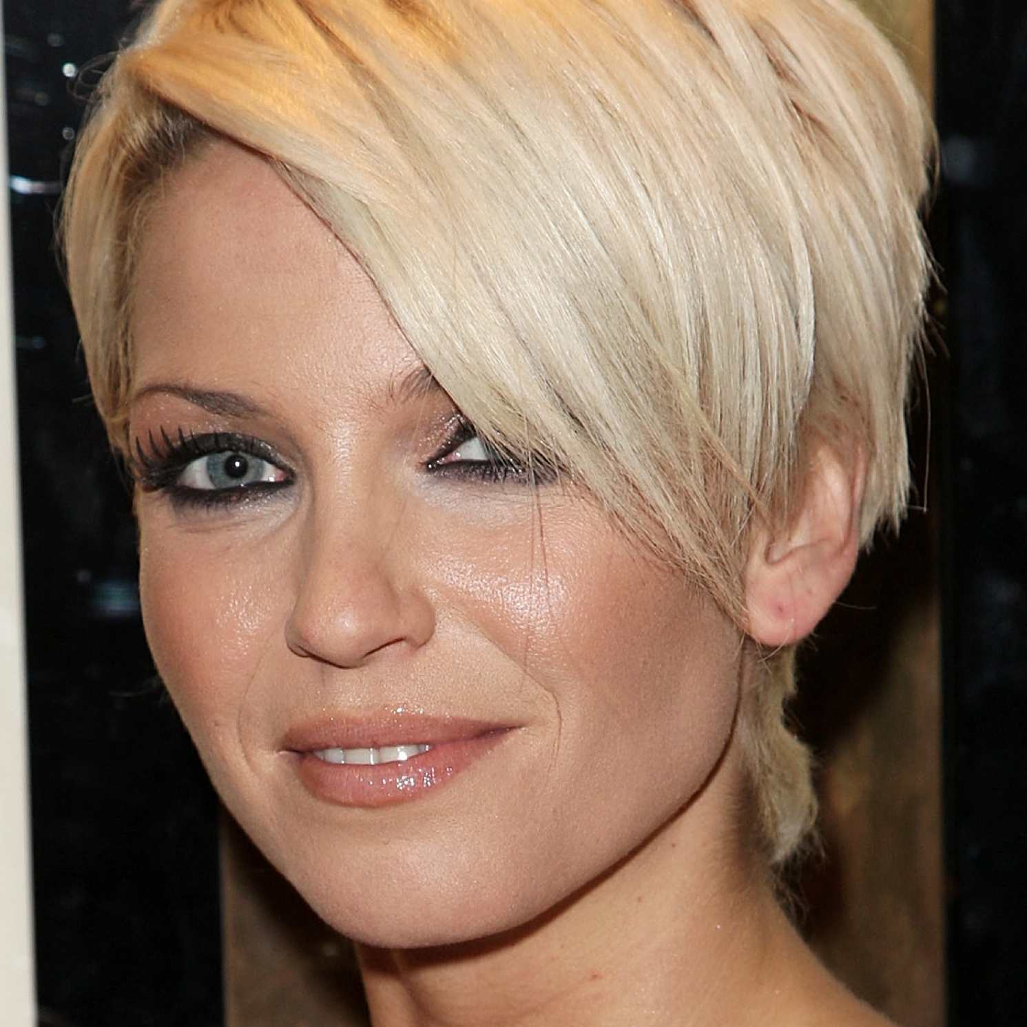 20 Short Sleek And Sexy Hairstyles