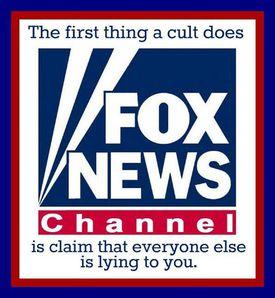 Fox News Cult