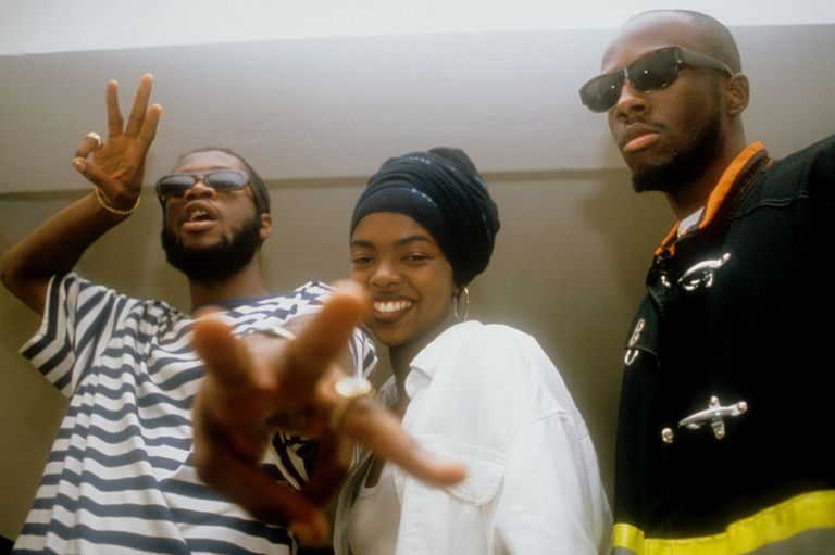 Top 50 Summer Rap Hits of the 90s