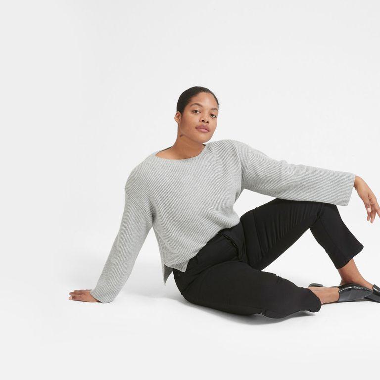 Everlane cashmere