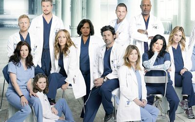 Grey's Anatomy' Season 4: More Than Just Derek and Rose