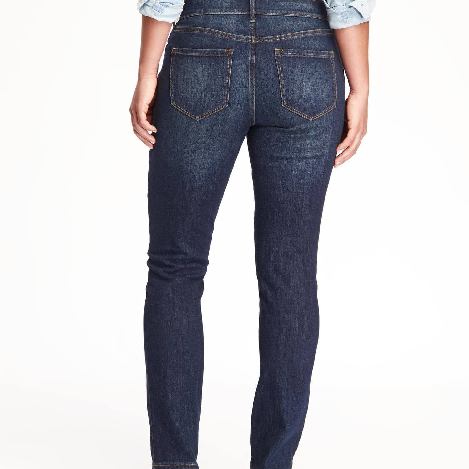 93c1cdd777663e How to Shop for Jeans That Make Your Butt Look Good
