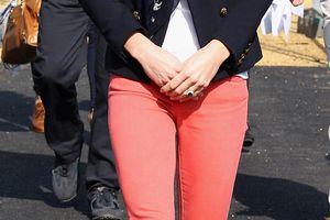 Pants Capris And Shorts