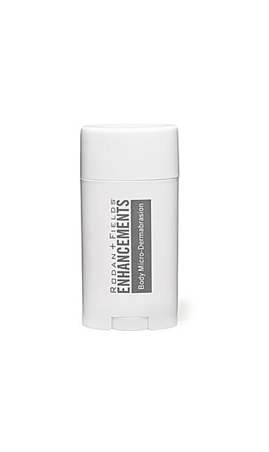 Rodan + Fields: Enhancements Body Micro-Dermabrasion