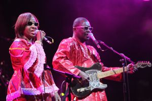 Celebrate Brooklyn! With Amadou & Mariam And Bombino