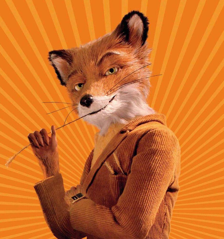 Fantastic Mr Fox Quotes