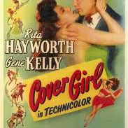 Cover girl poster