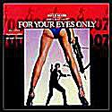 """Sheena Easton - """"For Your Eyes Only"""""""