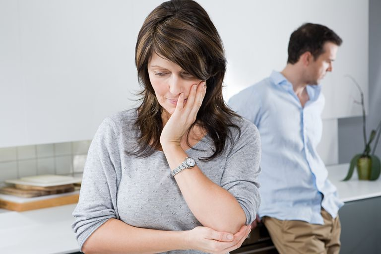 How Can I Stop My Divorce From Happening?