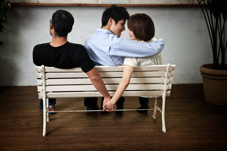 4 Not-So-Obvious Reasons an Affair is Disappointing