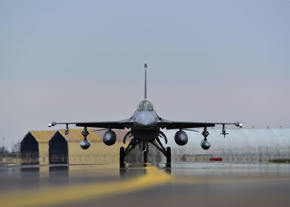 Aviano air base
