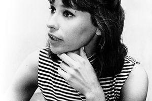 Photo of Astrud Gilberto